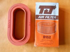 VAUXHALL VIVA SL/HC (1973-74) OVAL TYPE AIR FILTER - B152
